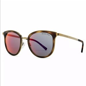 Michael Kors Adrianna I Sunglasses MK1010 1101/6P